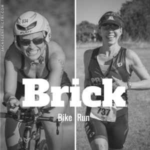 jacks generic triathlon brick workout