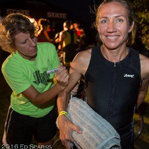 triathlon body marking volunteer jack's generic triathlon austin texas