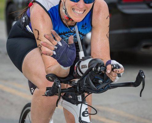 Heidi Maldonado - JGT Race Ambassador