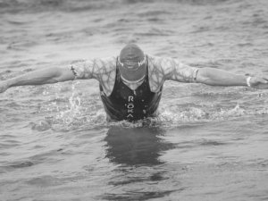 Swimming Tips For Beginner Triathletes. Jacks Generic Tri. Practice